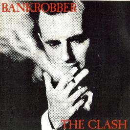 Bankrobber-clash